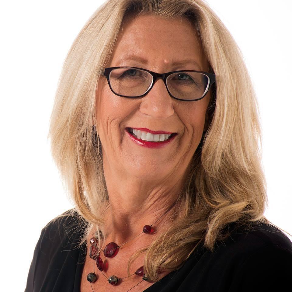 Catherine Corey